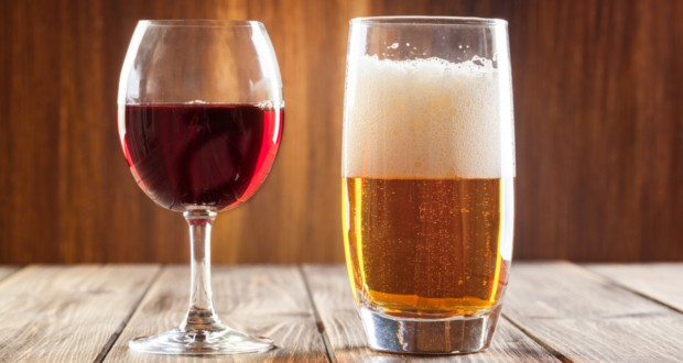 Is Beer More Fattening Than Wine