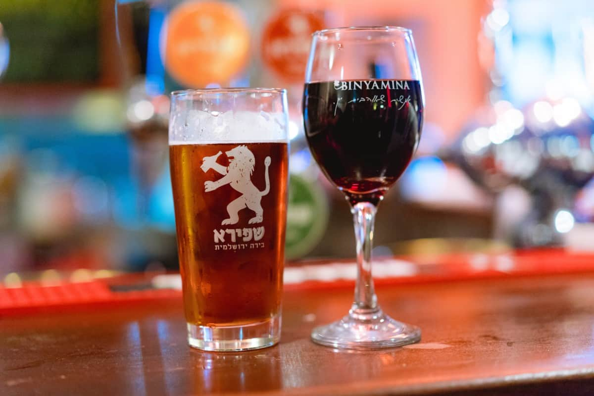 Is It Better to Drink Wine or Beer