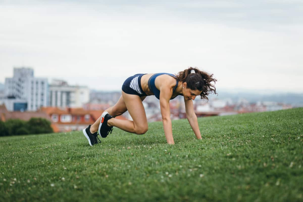 side fat hiit workouts