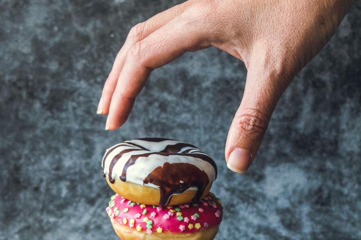 sucralose sweet cravings