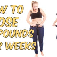 How to Lose 10 Pounds in 2 Weeks Easily