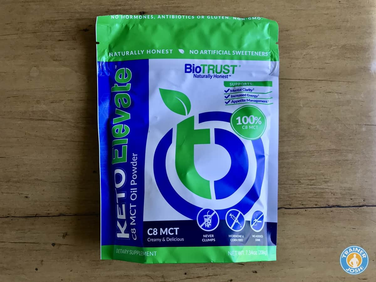keto elevate review