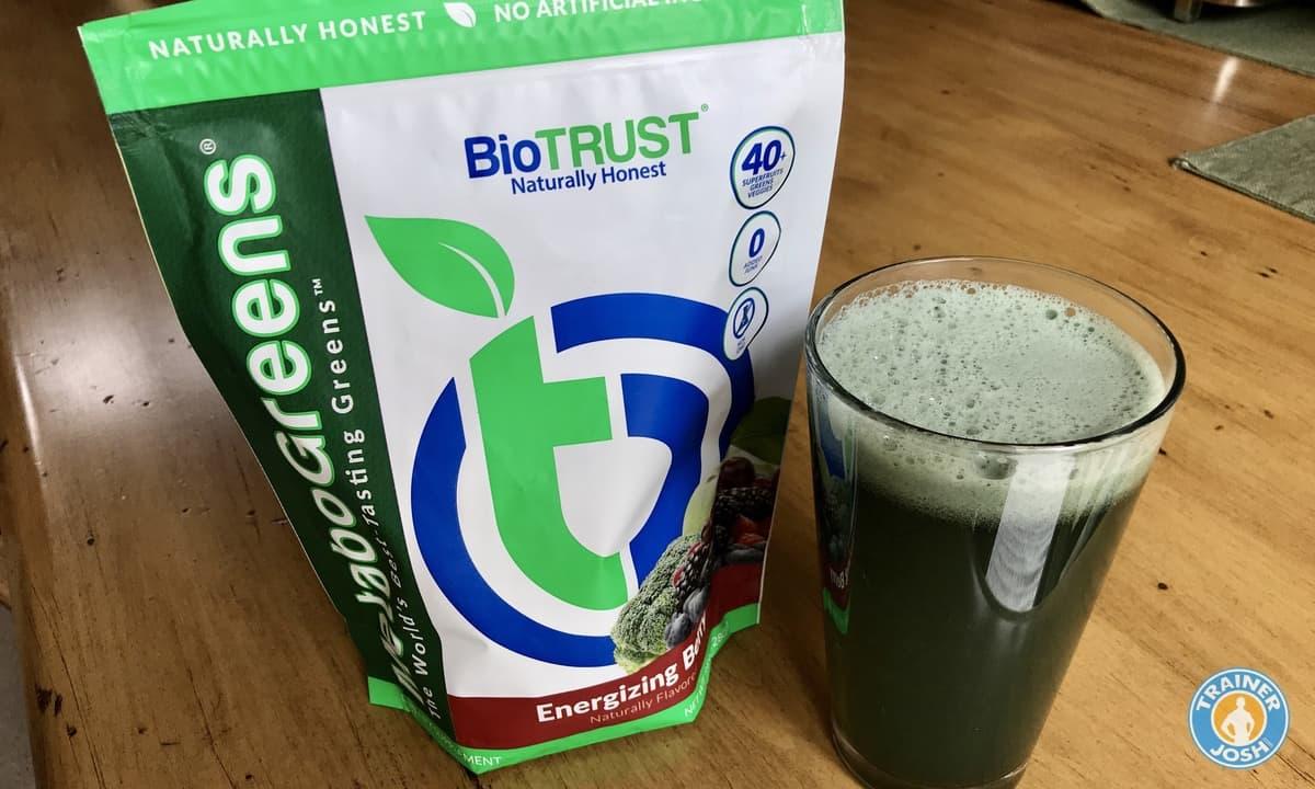 biotrust metabogreens review
