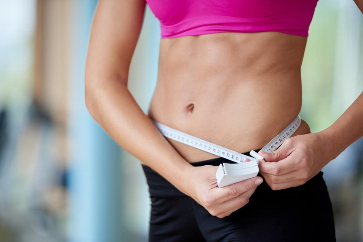 Tighten The Loose Saggy Lower Belly Skin