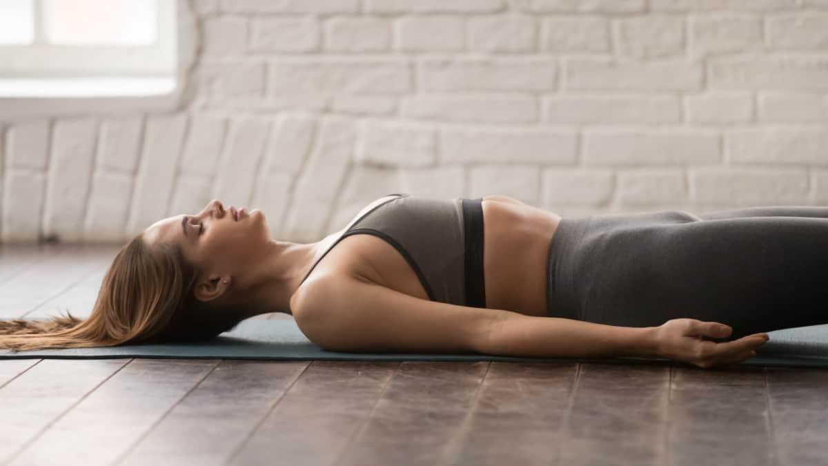 sleep meditate stress