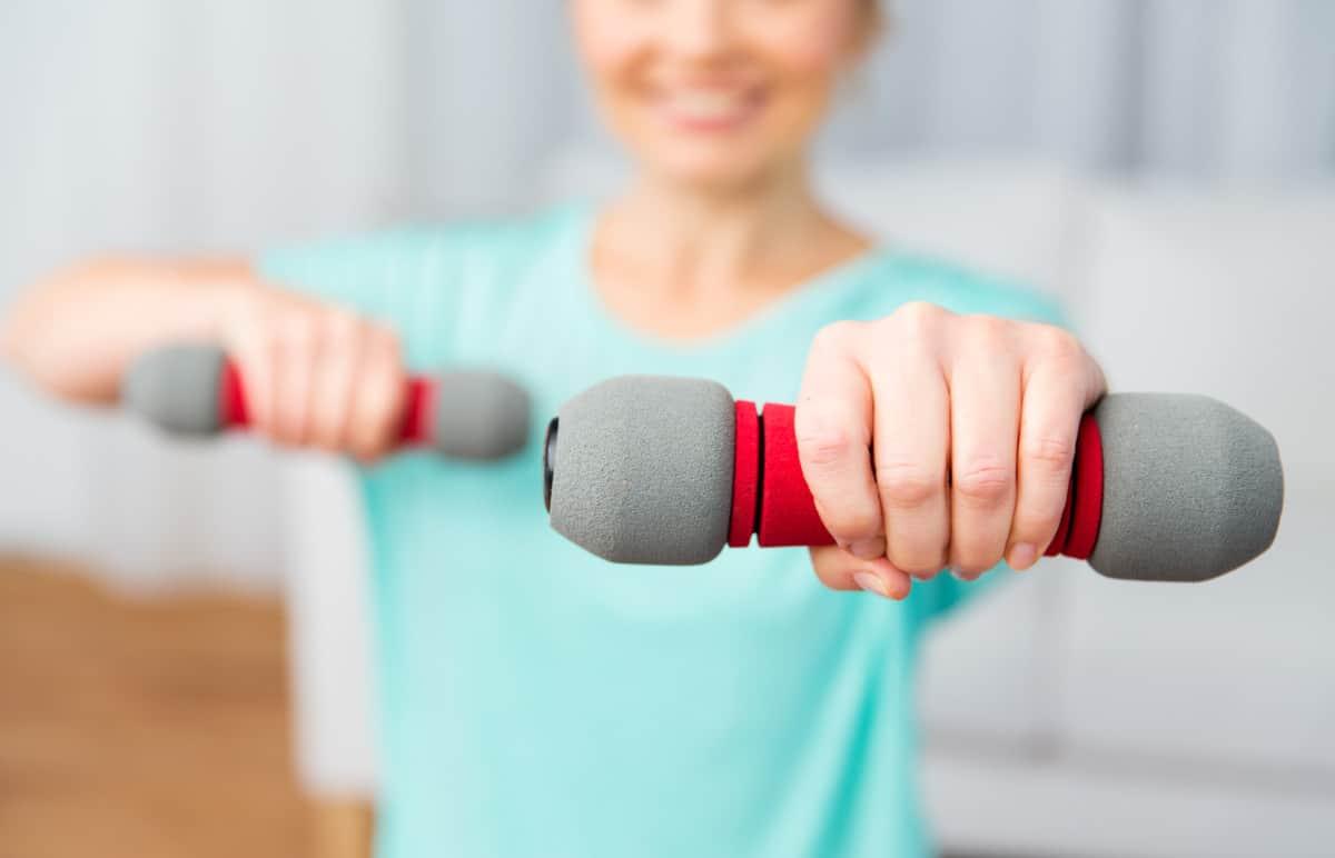 Strength Training in Menopause