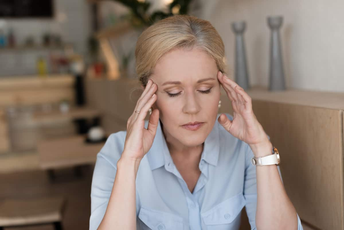 Stress, Menopause & Fat Gain