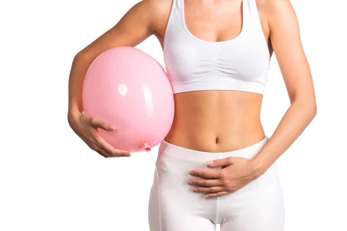 belly bloat detox
