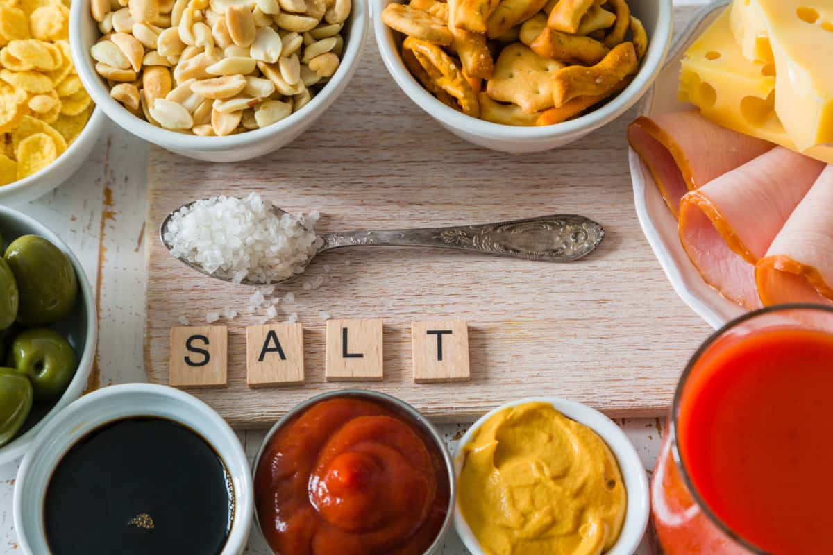 sodium bloat