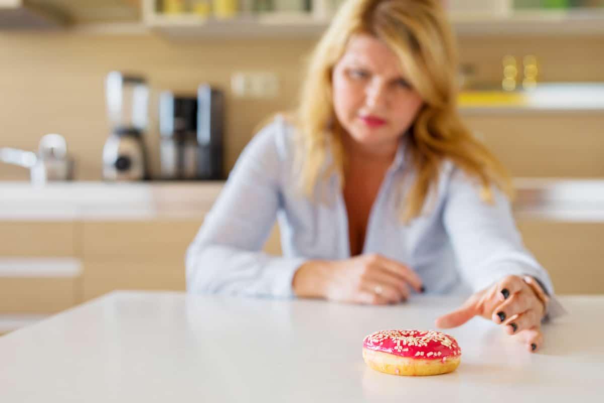 sugar cravings from artificial sweeteners