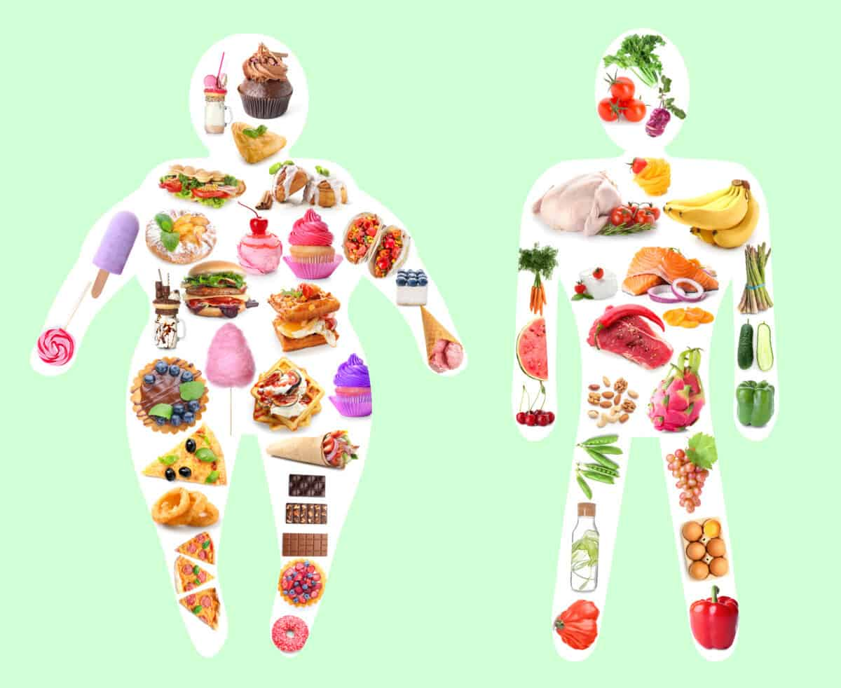 improving your gut health for weight loss